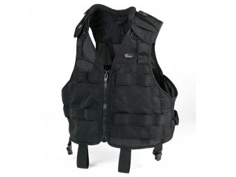 Lowepro S&F Technical Vest (S/M)