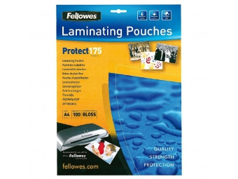 Fellowes Laminovacia fólia A4/175mic (bal=100ks)