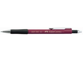 Faber-Castell Grip 1345 0,5mm mikroceruzka červená
