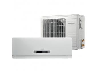 Sencor SAC 1211CH-IN + OUT klimatizácia