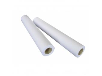 Smart Line kopírovací papier v roliach A1+ 80g/620mm/150m/dutinka 76mm