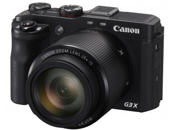 Canon PowerShot G3X -50€ CASHBACK