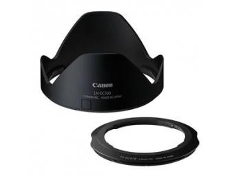 Canon sada LH-DC100 + FA-DC67B pre G3X