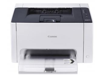 Canon i-SENSYS LBP 7010C Laserová farebná tlačiareň (biela)