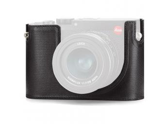 LEICA Protector pre Leica Q (Typ 116) čierna koža