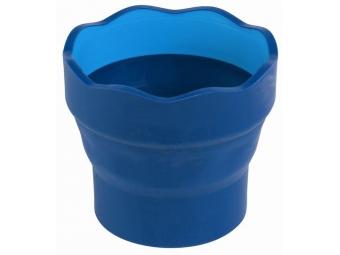 Faber-Castell Pohár na vodu modrý