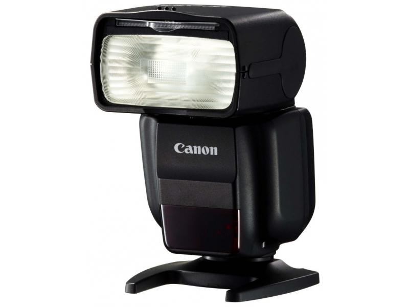 Canon Speedlite 430 EX III-RT blesk