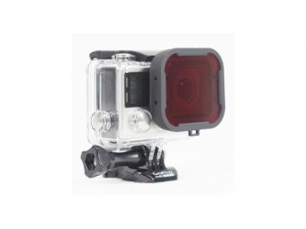 GoPro Polar Pro Red Filter GoPro HERO4/3+
