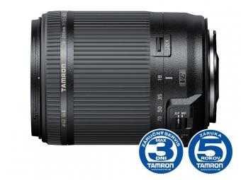 Tamron AF 18-200mm F/3.5-6.3 Di II VC pre Nikon záruka 5 rokov
