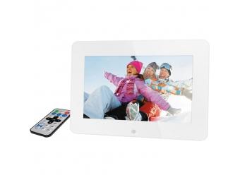 Sencor SDF 1060 W digitálny fotorámik