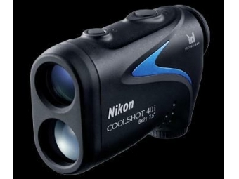 Nikon diaľkomer COOLSHOT 40i