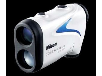 Nikon diaľkomer COOLSHOT 40