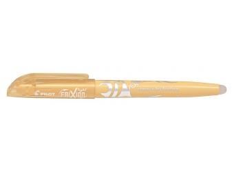 Pilot 4138 FriXion Light Soft zvýrazňovač 3,8mm gumovateľný oranžový