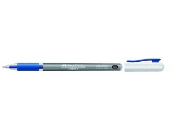 Faber-Castell SPEEDX 0,5mm guličkové pero modré