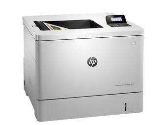 HP Color LaserJet Enterprise M552dn (B5L23A) Laserová farebná tlačiareň