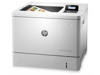 HP Color LaserJet Enterprise M553n (B5L24A) Laserová farebná tlačiareň