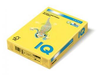 Farebný papier A4/160g CY39 Canary kanárikovo žltý (bal=250hár)