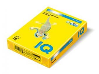 Farebný papier A3/80g NEOGB Ibiza neón.žltý (bal=500hár)