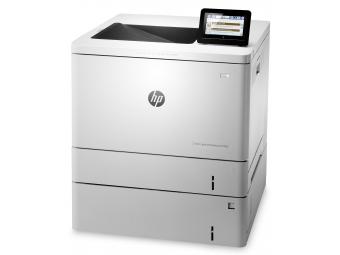 HP Color LaserJet Enterprise M553x (B5L26A) Laserová farebná tlačiareň