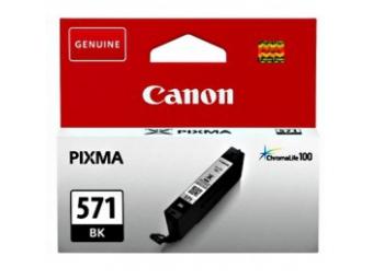 Canon CLI-571 Atramentová náplň Black