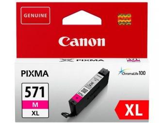 Canon CLI-571 Atramentová náplň Magenta