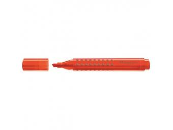 Faber-Castell GRIP Textliner zvýrazňovač 1-5mm oranžový