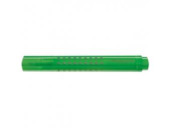 Faber-Castell GRIP Textliner zvýrazňovač 1-5mm zelený