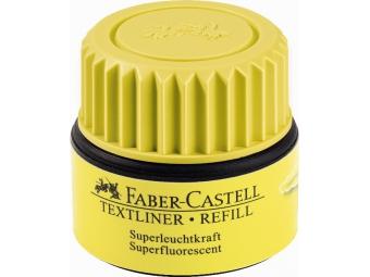 Faber-Castell Náplň do zvýrazňovača žltá