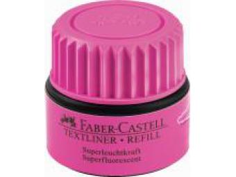 Faber-Castell Náplň do zvýrazňovača ružová