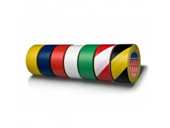 Tesa Lepiaca vyznačovacia páska 50mmx33m červená