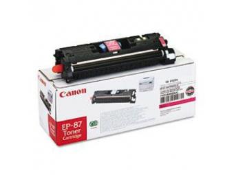 Canon EP-87M Tonerová kazeta Magenta