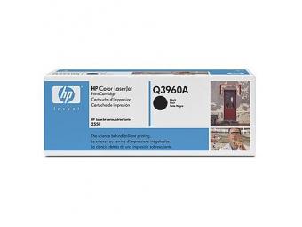 HP Q3960A Tonerová kazeta Black 122A