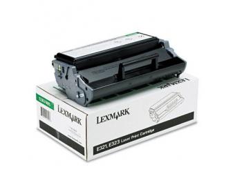 Lexmark 12A7405 Tonerová kazeta Black