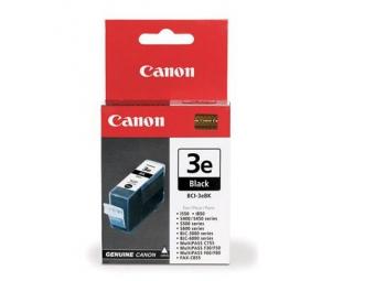 Canon BCI-3e Atramentová náplň Black
