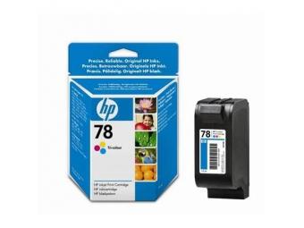 HP No.78 Atramentová kazeta Color (C6578D)