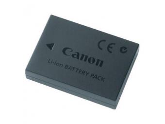 Canon Akumulátor NB-3L (790mAh) ORIGINAL