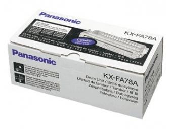 Panasonic KX-FA78A-E Fotovalec