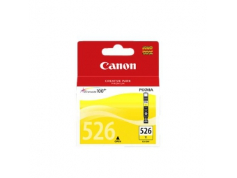 Canon CLI-526 Atramentová náplň Yellow