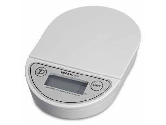 MAUL Oval kuchynská váha,2 kg
