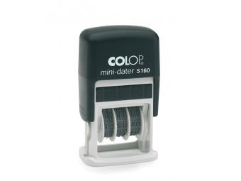 Colop S160 /35/ samonamáčacia pečiatka komplet