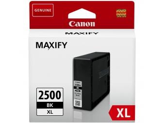Canon PGI-2500 Atramentová náplň Black XL