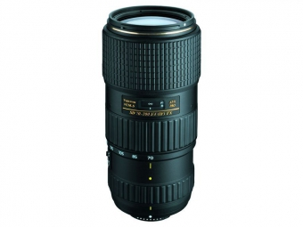 Tokina AT-X 70-200 mm f/4 Pro FX VCM-S / Nikon