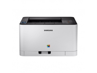 Samsung SL-C430W (SL-C430W/SEE) Laserová farebná tlačiareň