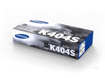 Samsung CLT-K404S Tonerová kazeta Black