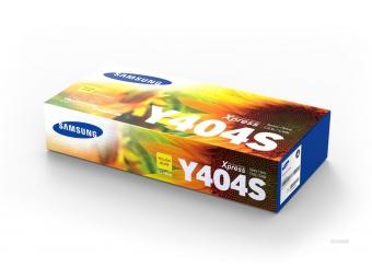 Samsung CLT-Y404S Tonerová kazeta Yellow