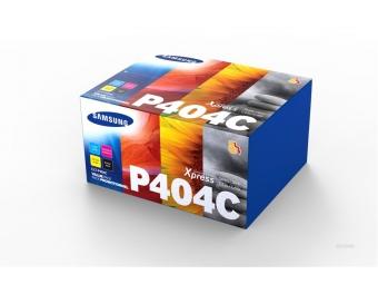 Samsung CLT-P404C Sada tonerov CMYK
