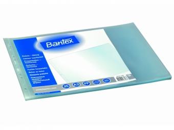 Bantex 2037 U-obal A3, na šírku (bal=25ks)