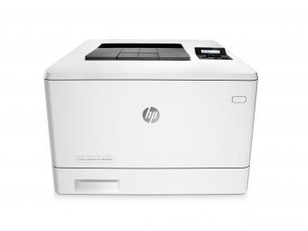 HP Color LaserJet Pro M452dn (CF389A) Laserová farebná tlačiareň