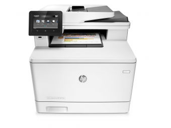 HP Color LaserJet Pro MFP M477fdn (CF378A) Laserové farebné multifunkčné zariadenie