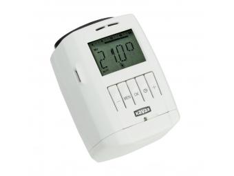 Xavax 111972 programovateľná termostatická hlavica
